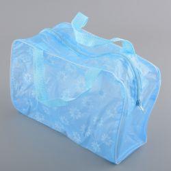 Waterproof cosmetic bag. New.