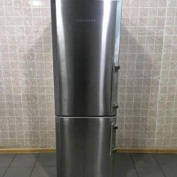 Refrigerator Liebherr