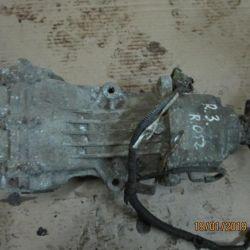 Reducător spate Nissan X-Trail T30 2001-2006
