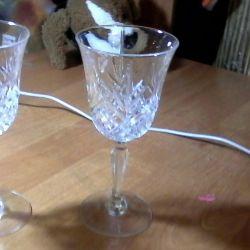 Ποτήρια κρασιού
