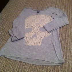 İnce bluz Zara