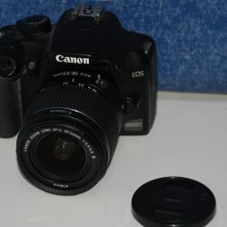 Canon EOS 1000D SLR Digital Camera