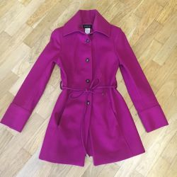 Patricia Pepe Coat