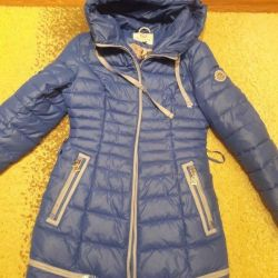Down jacket 44р