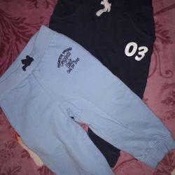 C & A pantaloni
