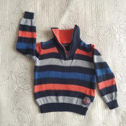 Джемпер для хлопчика, розмір 104, 4 роки