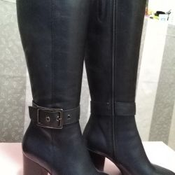 winter boots37,5