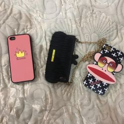 IPhone 5,5s Covers