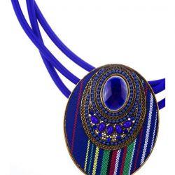 Bijoux Land Necklace