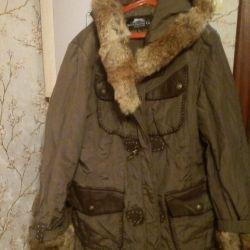 Mărimea jachetei 48-50