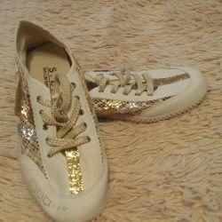 Sneakers 39r.