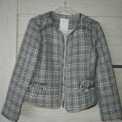 140 nehrinin kızı için ceket