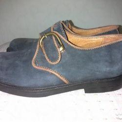 Новые туфли фирмы Generation Италия 30 размера
