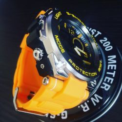 Часы G-Shock Эксклюзив