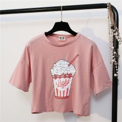 Tişört yeni