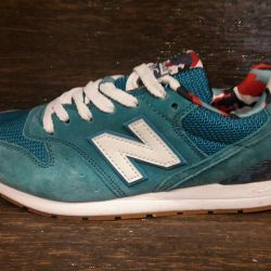 New Balance 996 Women's and Teen Sneakers