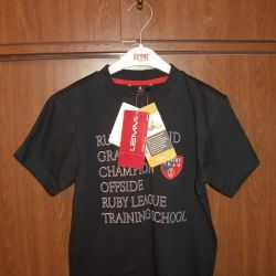 T-shirt Lemmi p. 116-122 for 5-6 years New