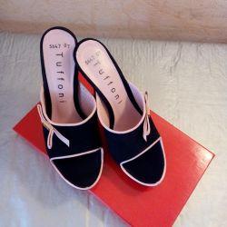 Παπούτσια, 37-38r