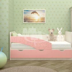 Παιδικά πεταλούδα κρεβατιών