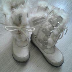 Children's boots U.S.Polo ASSN