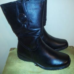 Winter boots new 38 r