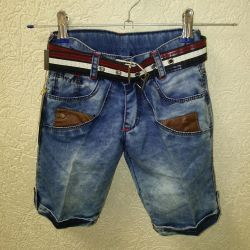 New shorts 3-4 years