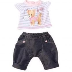 CLOTHES BABY BON, baby Annabel
