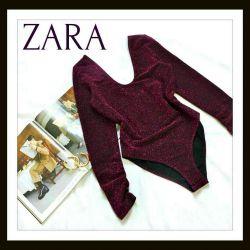 Боди Zara