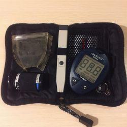 Glukometre BİR DOKUNMATİK ULTRA