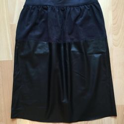 Η νέα φούστα Zara της Γυναίκας με μια ετικέτα