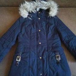 Winter coat for girls