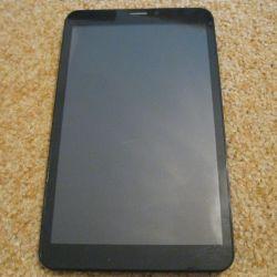 Ginzzu parçaları için tablet