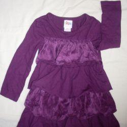 Dress on the girl (CIRCO)