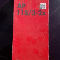 Filter AP118 / 3-2X