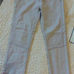 штаны acoola на 116-120
