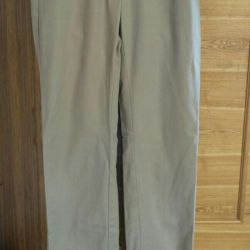 trousers 42r