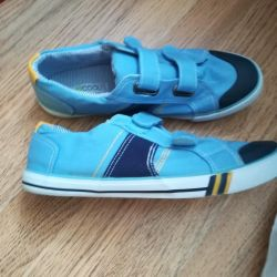 Spor ayakkabı 37p