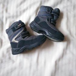 Winter boots skandia-tex 16 cm