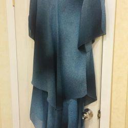 Костюм большого размера Блуза + Юбка 52-54