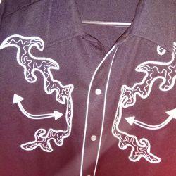 Shirt California banchwear
