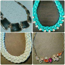 Jewelery / bijouterie