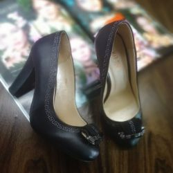 Παπούτσια 35 36 37 38 39 μεγέθη νέα