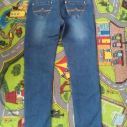 Jeans for pregnant women