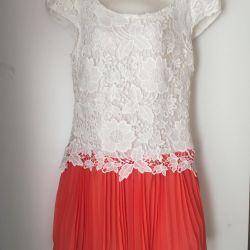 Dress elegant size 44