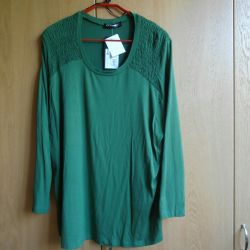 Blouse # 47 is new, p.62