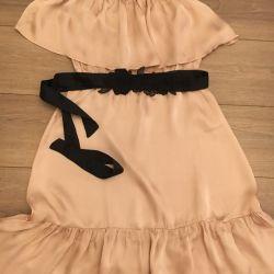 Μαργαριτάρι φόρεμα