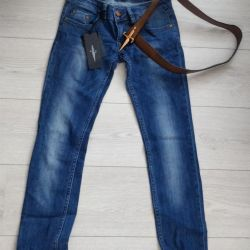 New jeans Turkey