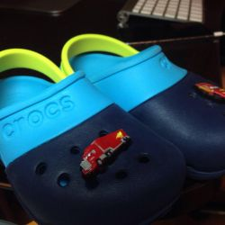 Crocs πρωτότυπο