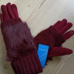 Gloves new winter