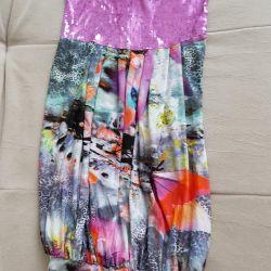 Платье 10-14лет